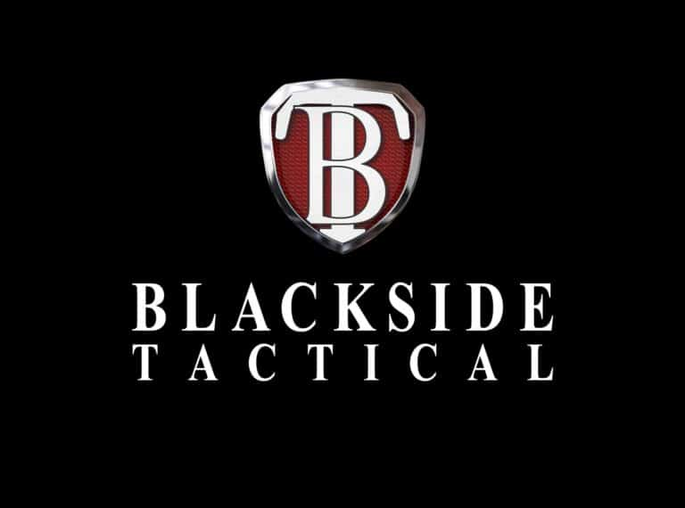 Contract with Blackside Tactical